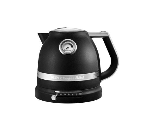 KitchenAid 1522EBK-D2 el kedel | Set til 1359 kr | tests mm