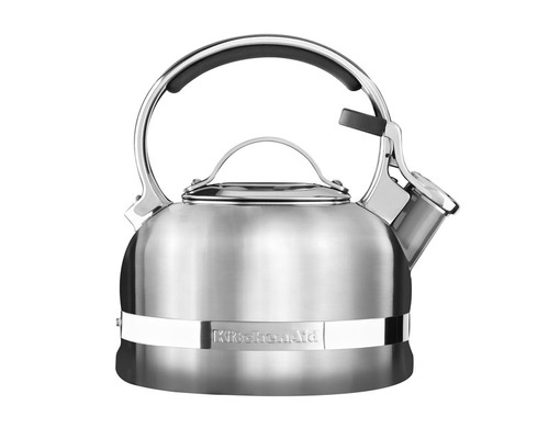 KitchenAid KA-20ST el kedel | Set til 599 kr | Se tests her